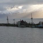 Epave du Captain Léonidas