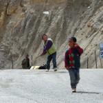 La porte du Ladakh