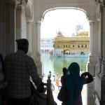 Au Temple d'or