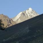 14- Les sommets à 6000m