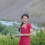 16-Bartang valley