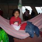 Sourire du  Pachito