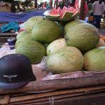 Au marché du lac Inlé - Birmanie