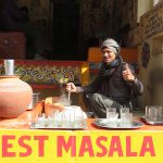 Salon de thé à Bundi - Rajasthan -Inde