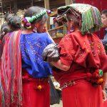 Marché au Guatémala