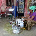 Café - Ethiopie
