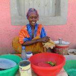 Injera - Ethiopie