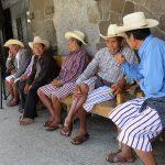 Todos Santos - Chiapas -Guatémala