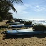 Plage des pêcheurs de Négombo