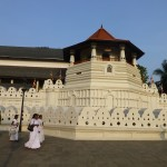 Temple de la dent de Bouddha