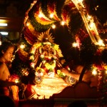 Préparation de Ganesh