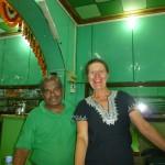 Les Sri Lankais et nous!