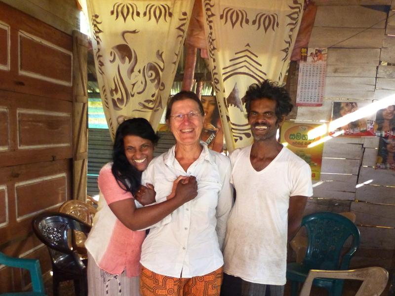 Site de rencontre sri lankaise