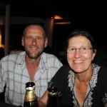Gilanik : soirée à Kandy