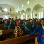 Messe du dimanche