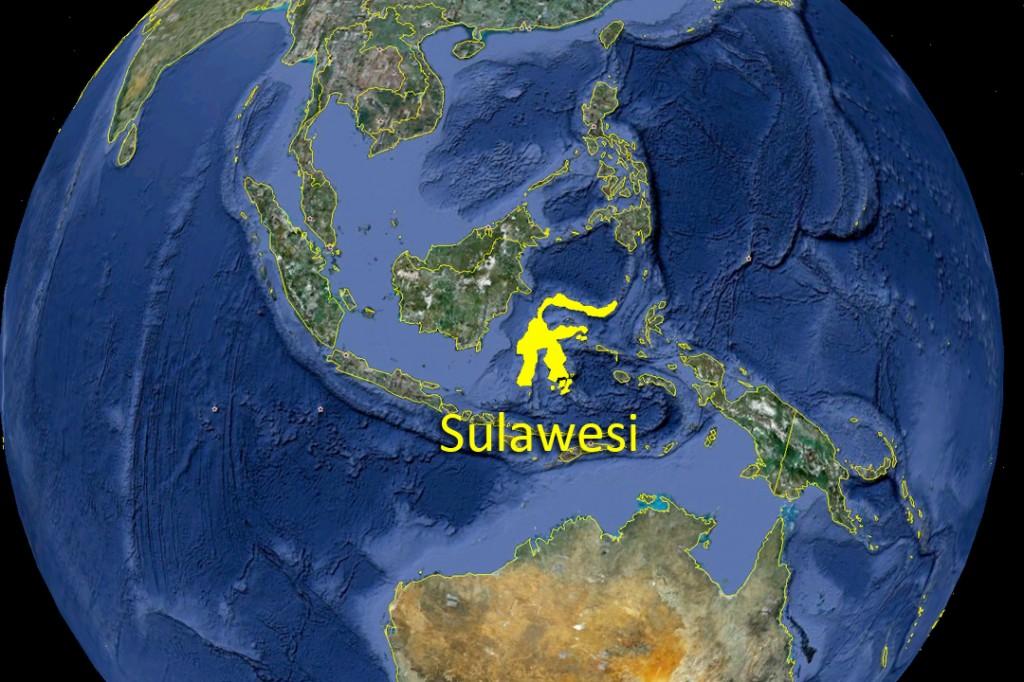 Sulawesi_global