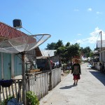 Au village de Bomba