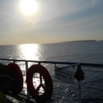 Ferry pour les Togians