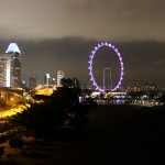 Singapour by Night !