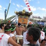 Matsuri d'Himeji