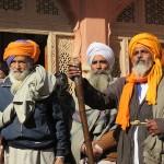 Turbans rajpoutes