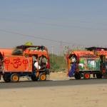 Nomades du Rajasthan
