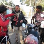 Achat de porte bonheur pour la moto