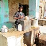 vendeur de chai