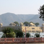 Palais Jal Mahal