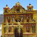 San Andres de Xekul