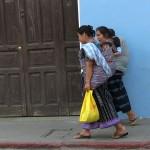 Impressions guatémaltèques
