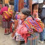 Au marché de Chichi