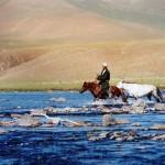 Mongolie 2002