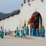 Séoul : tradition ET modernité