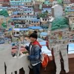 Un dimanche à Gamcheon