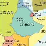 Carte – Ethiopie