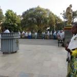 18 heures en Abyssinie!