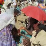 Grand marché d'Aksum