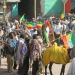 This is Ethiopia!