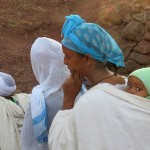 « Holy Day » à Lalibela