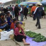Marché de San Juan Chamula