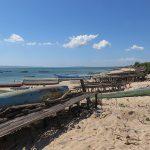Un village de pêcheurs
