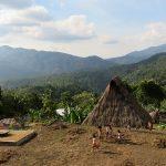 Village Lio de Saga