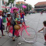 Un dimanche à Jakarta!