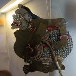 Marionnettes de Java
