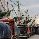 Des hommes et des bateaux