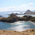 L'île de Padar