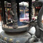 Cher dragon!