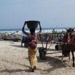 Ports de Dakar