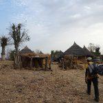 Trek au pays Bedik